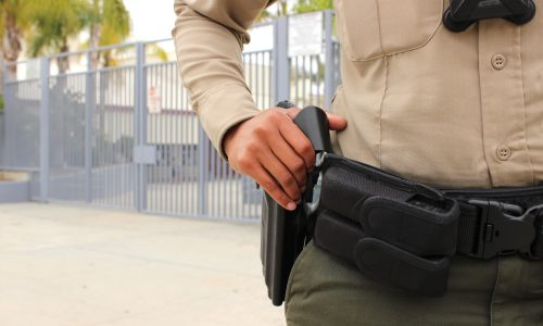 Berkeley High School Grapples with Role of SROs in School Safety