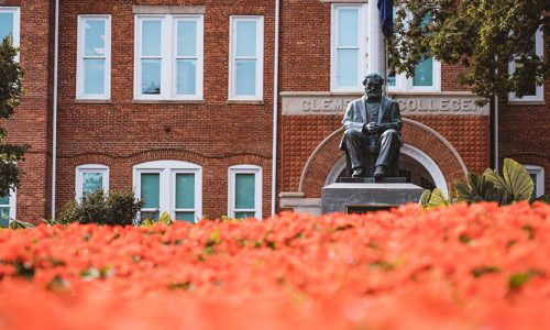 Clemson Students Demand More Resources for Sexual Assault Survivors