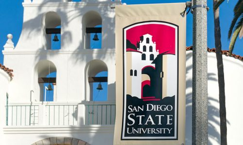 San Diego State Student Dies After Attending Fraternity Event