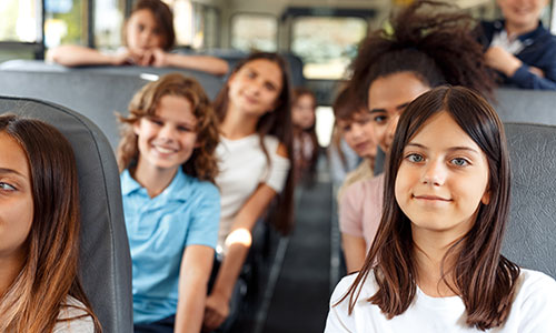 3 Simple Things School Bus Drivers Can Do to Improve Student Safety