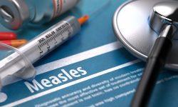 53 Samoans Dead from Measles Outbreak