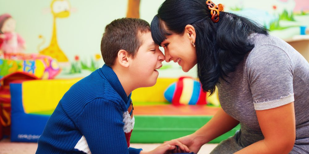 Conducting Site Assessments for Students with Disabilities