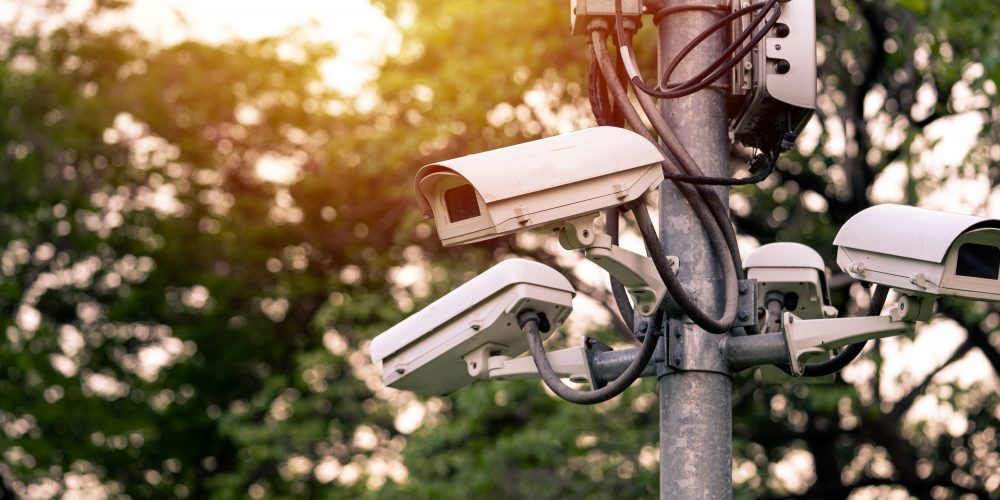 Top 10 Countries and Cities with the Most Video Surveillance