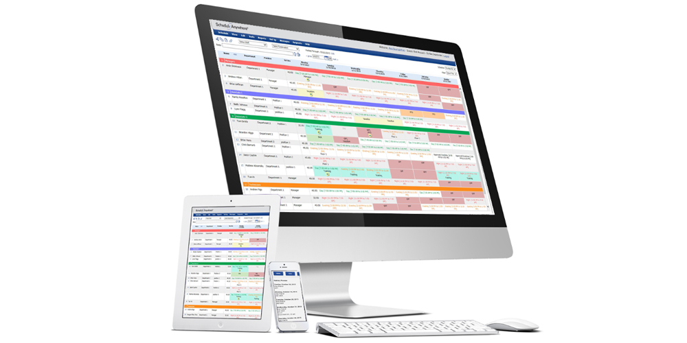 Officer Scheduling Software – Which System Best Fits Your Requirements?