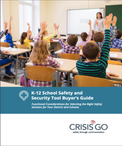 Read: Identifying School Safety Gaps & Selecting the Right Solution
