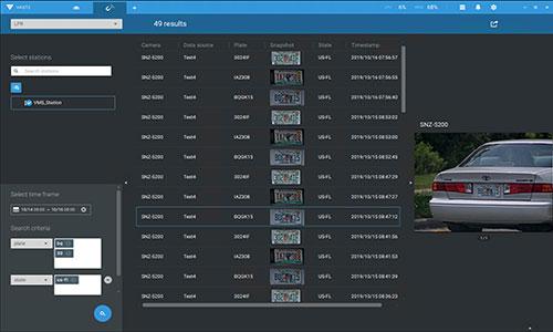 VIVOTEK Announces VAST 2, Powered by PlateSmart Integration