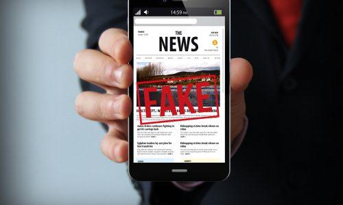 Beware of Fake Coronavirus Social Media Alerts