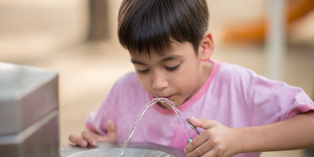 More than 100 Pennsylvania Schools Have Lead in Their Drinking Water