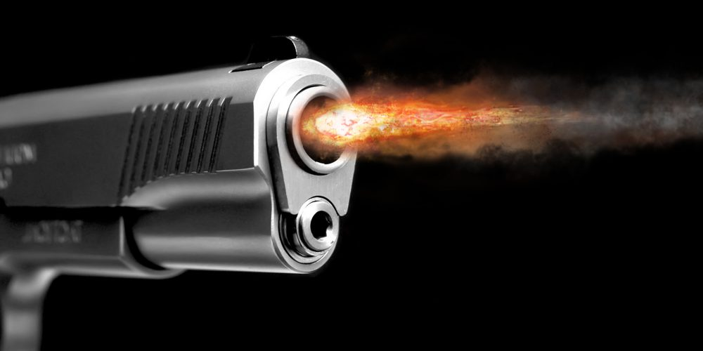 Gunshot Detection Is Becoming More Affordable