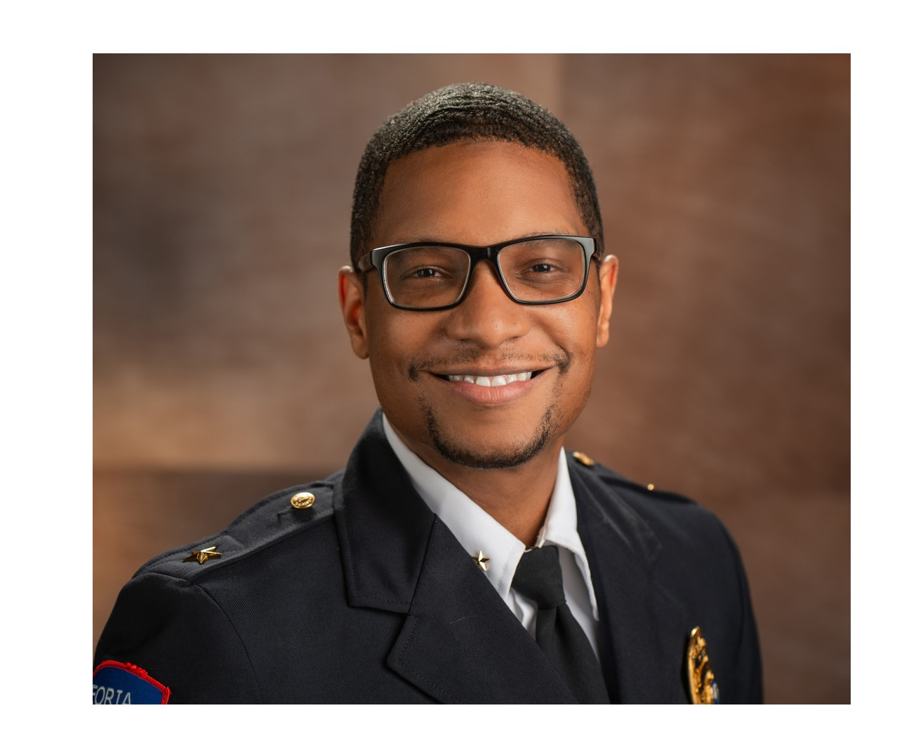Spotlight on Campus Safety Director of the Year Finalist Demario Boone