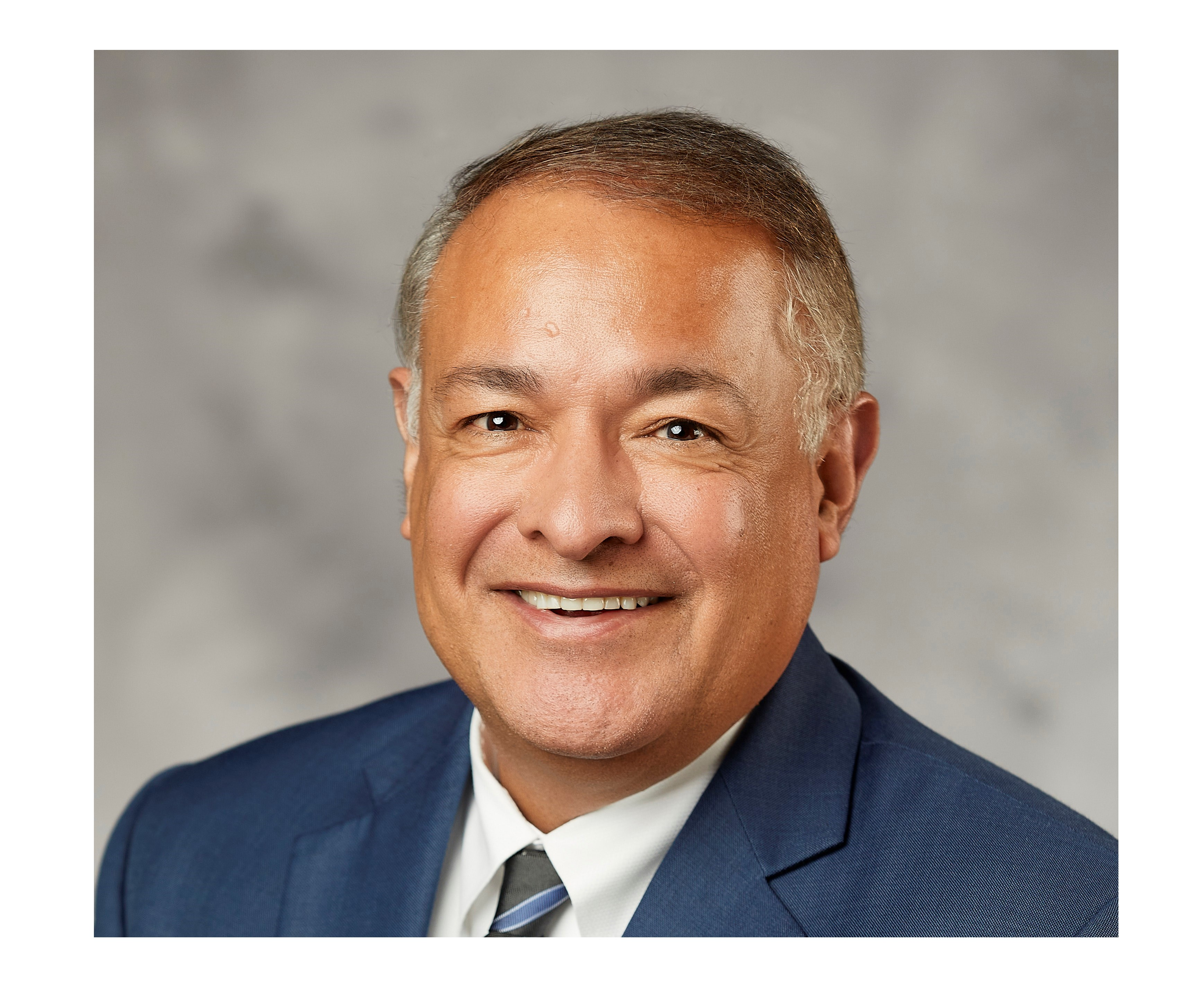 Spotlight on Campus Safety Director of the Year Finalist Adam Garcia