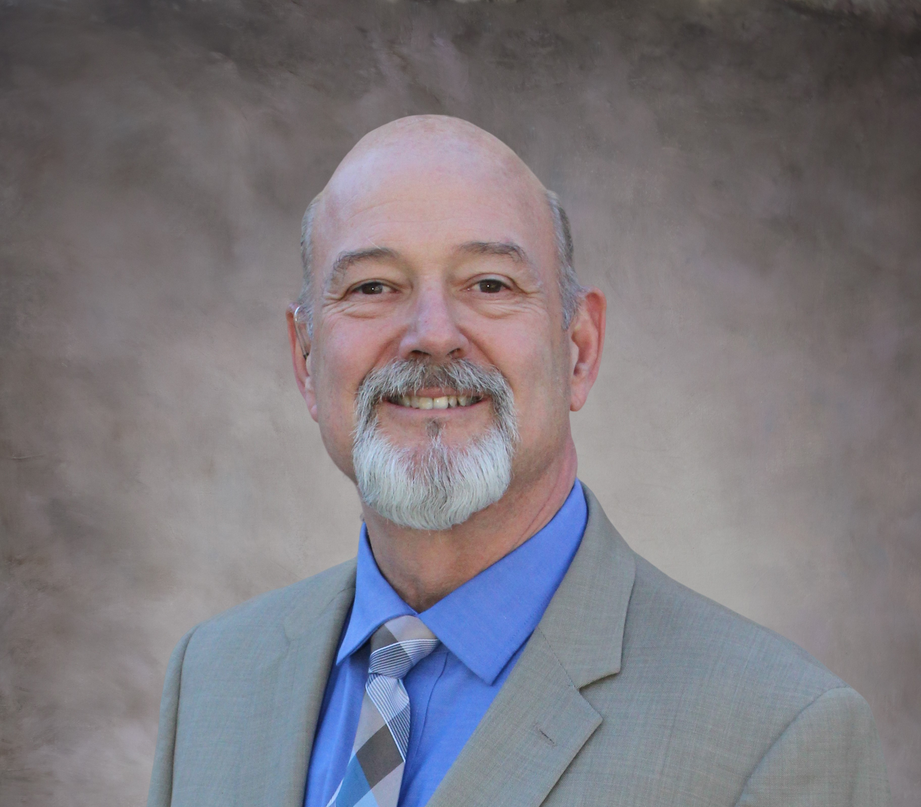 Spotlight on Campus Safety Director of the Year Finalist Glen Wittry