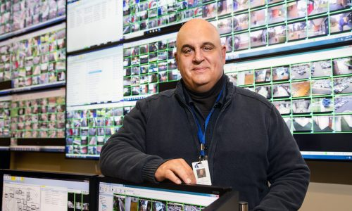 K-12 Director of the Year: School Security Pioneer Transforms Emergency Preparedness, Response at LPS