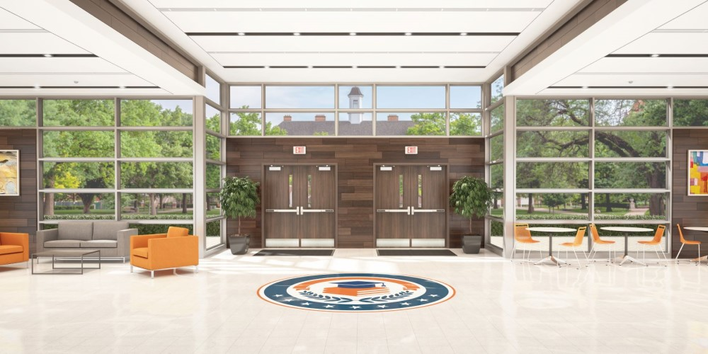 Allegion, CBORD Offer Perimeter Security for College Campuses