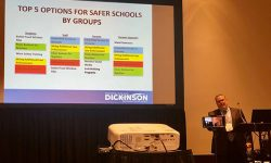 Dickinson ISD Teams Up with Mutualink to Present at TASA Conference