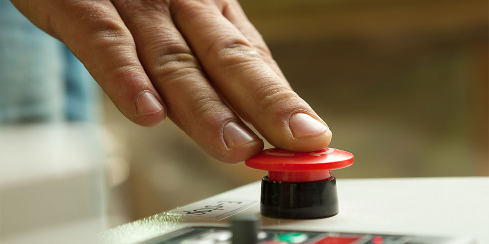 Charlotte-Mecklenburg Schools' $1 Million Panic Button System Doesn't Work