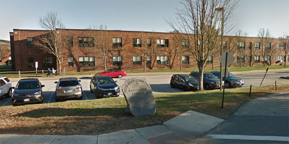 13-Year-Old Boy Stabs Girl Inside Rockport Middle School