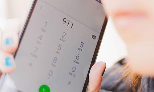 URI Public Safety Department Now Receives 9-1-1 Calls Directly