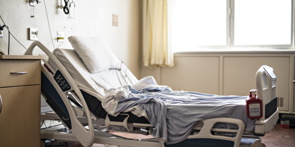 Patient Beaten to Death by Roommate at California Hospital