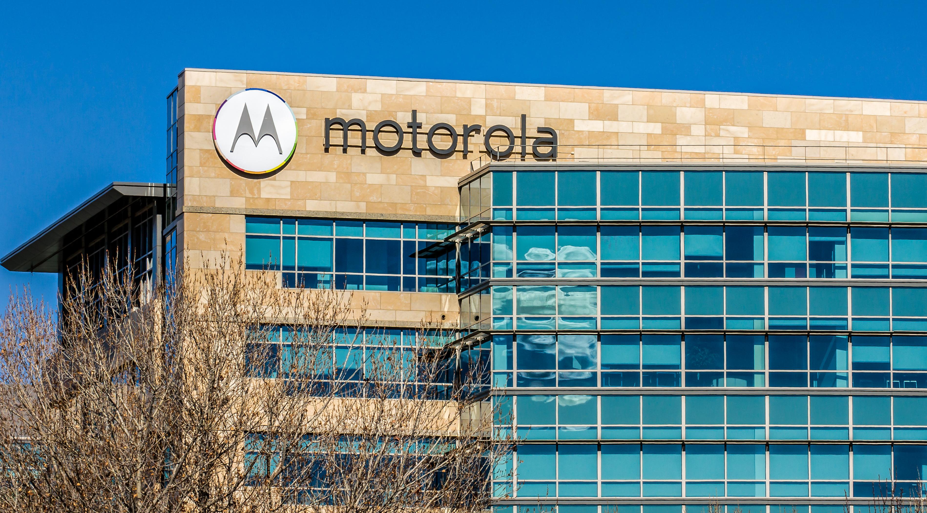 Jury Awards $764 Million to Motorola in Trade Secrets Case