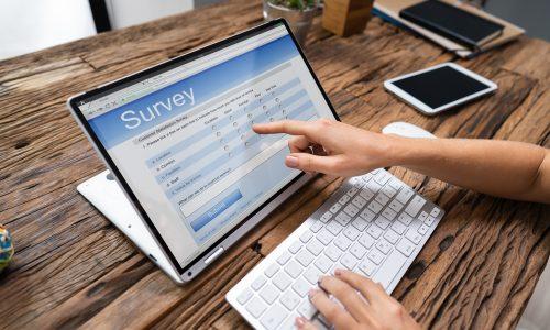 Take the IAHSS 2020 Healthcare Crime Survey