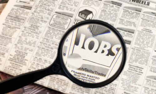 1 In 3 U.S. Cybersecurity Jobs Are Vacant