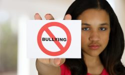 Opinion: Stop Using the Word 'Bullying'