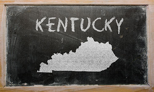 Kentucky SROs Must Carry Guns Under New Law