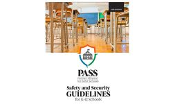 SchoolSafety.gov Endorses PASS K-12 School Safety & Security Guidelines