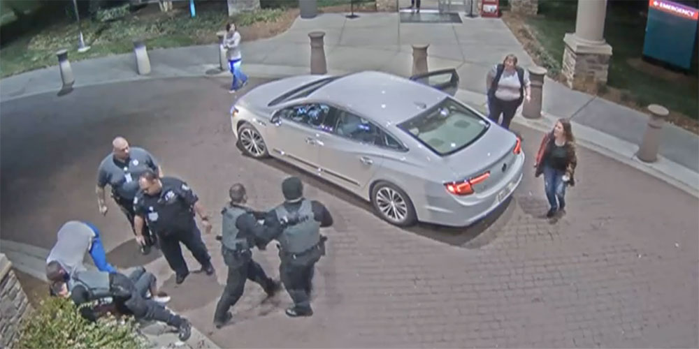 Video: Teen Assaulted by Hospital Security, Deputy at Atrium Health Lincoln