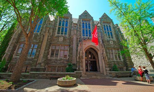 Split Verdict in Sexual Assault Trial of Ex-Temple University Fraternity President