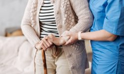 Lessons Learned from the Evacuation of a Long-Term Care Facility