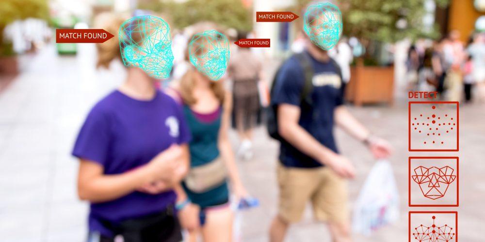 Law Enforcement Facial Recognition Company Has Client List Stolen