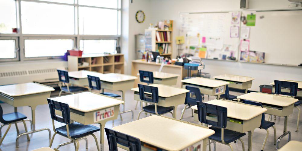 CDC: School Closures Might Need to Be Longer to Combat the Coronavirus