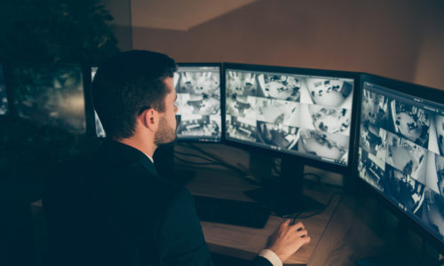 How Remote Global Security Operations Centers Can Help Campuses Navigate Times of Crisis