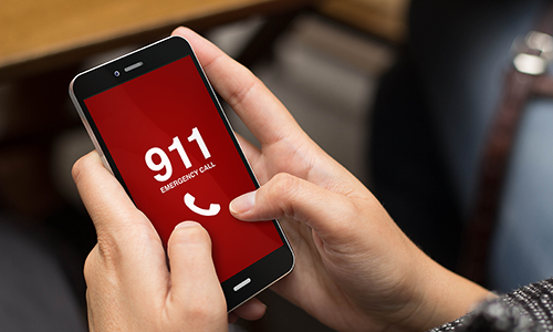 911 Is Changing: What You Need to Know NOW