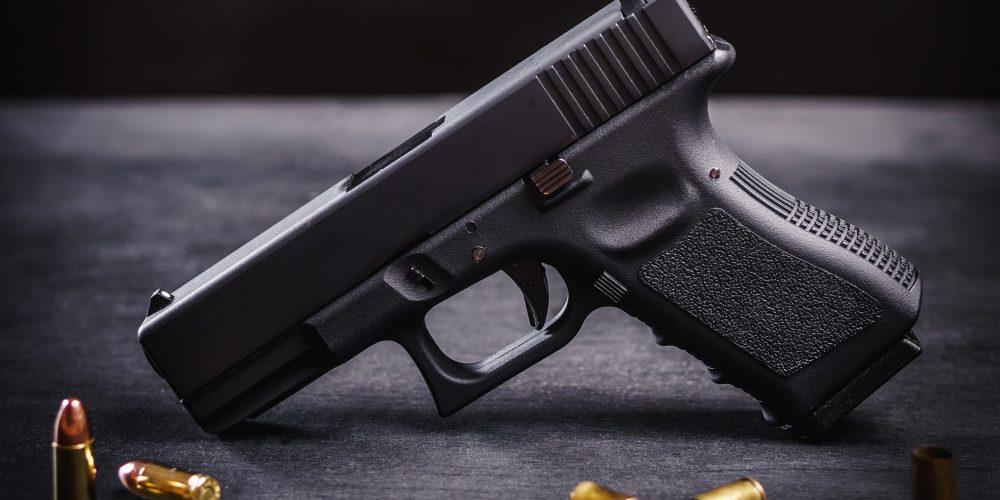 School Security Officer Gun Discharges, Strikes Co-Worker