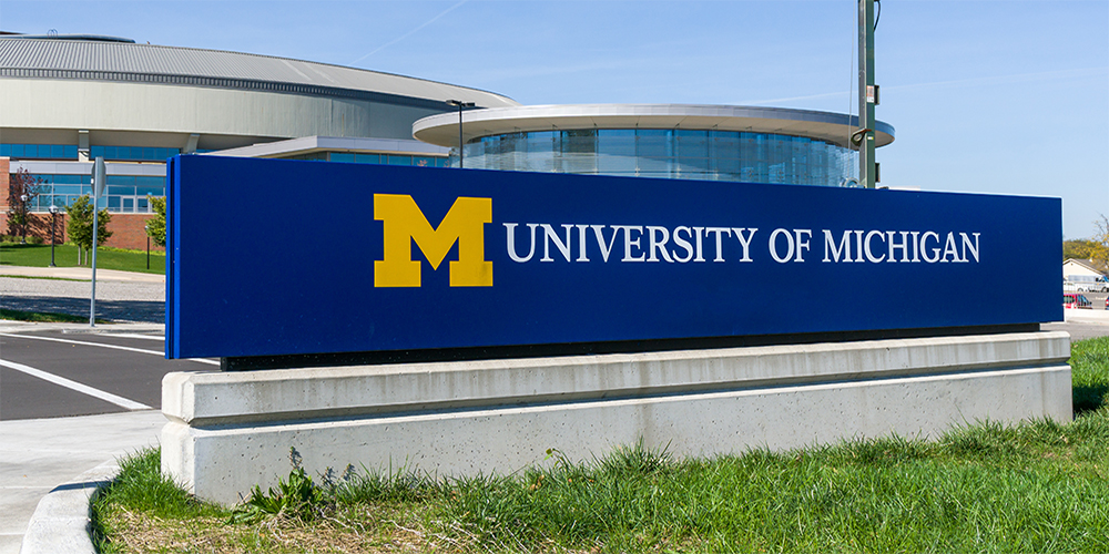 Univ. of Michigan Sexual Misconduct Policy Unconstitutional, Judge Rules