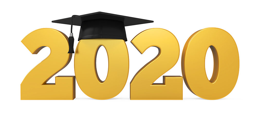 School Districts, Colleges Grapple with How to Handle 2020 Graduations