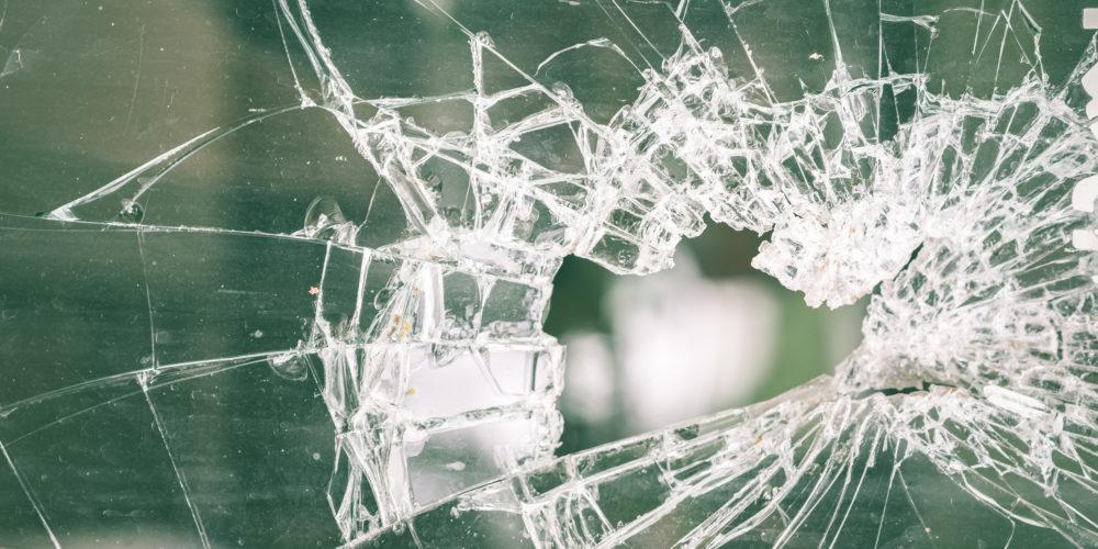 Maryland School District Break-ins Up 100%