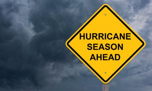 NOAA Predicts Busy 2020 Atlantic Hurricane Season