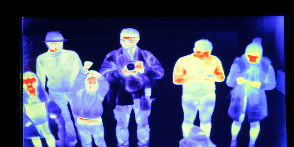 Are Thermal Cameras Right for Your Campus?
