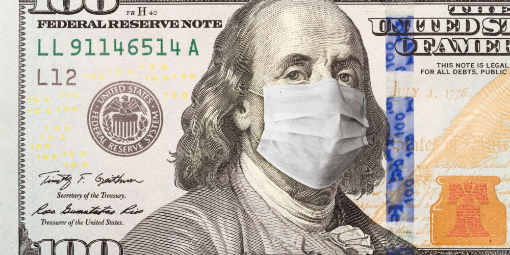 Pandemic Inflicting Tough Financial Losses on U.S. Colleges and Universities
