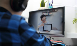 Survey: COVID-19 Will Have a Lasting Impact on Remote Work Trends