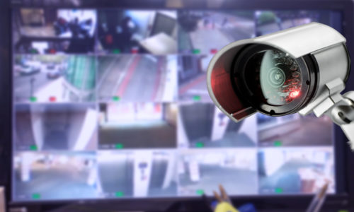 How Video Surveillance Systems Can Mitigate Campus Risk During COVID-19