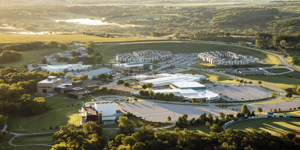 Iowa Western Locks Down Campus Security Upgrade
