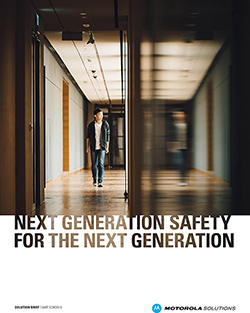Read: Next Generation Safety for the Next Generation