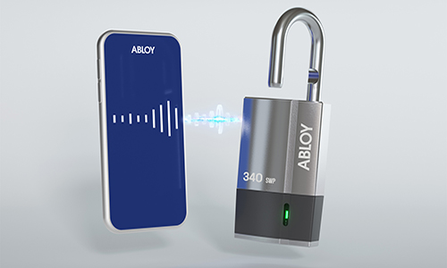 ABLOY BEAT Now Offers Mobile Digital Key, Bluetooth Padlock