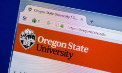 Oregon State University to Start Own Police Force