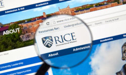 Read: Rice Offering Housing to Hospital Personnel Working to Fight COVID-19